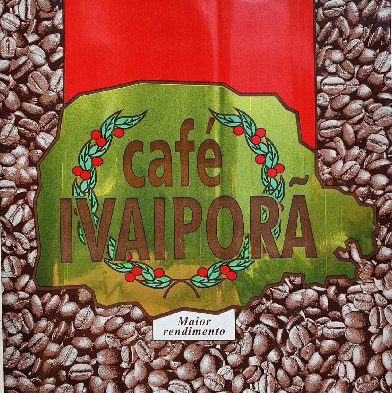 Café Ivaiporã