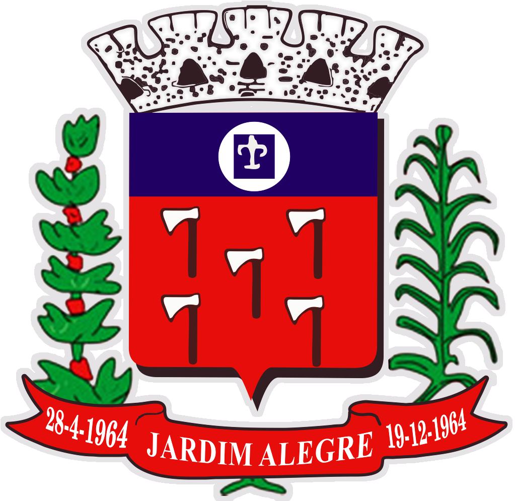 Prefeitura Municipal de Jardim Alegre