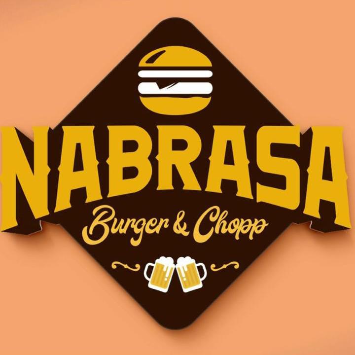 Nabrasa'Burger e Chopp