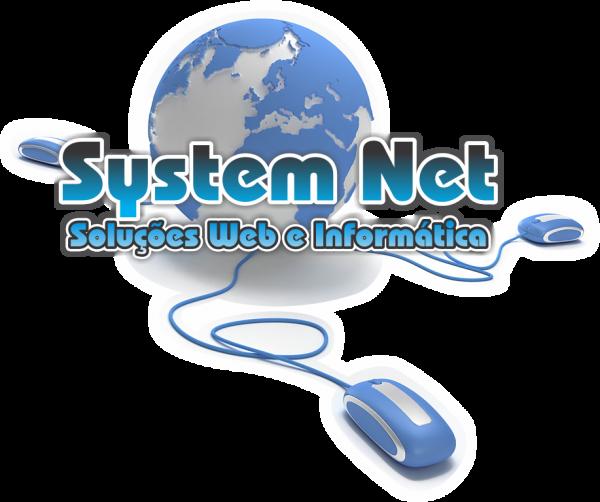 System Net Logo